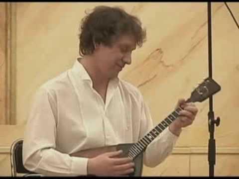 Balalaika: Alexei Arkhipovskiy - Sharmanka