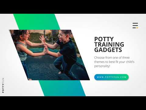 Gadgets for Fun Potty Training Experiences