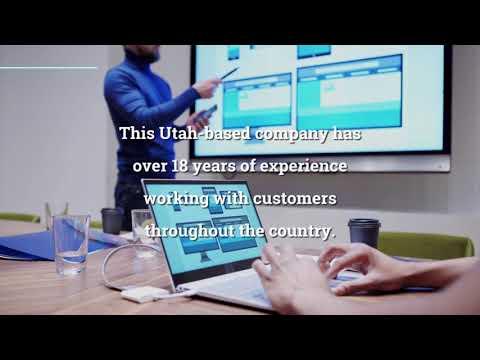 i4 Solutions: Design Services for Website in Utah