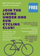 Free Cycling Club and Doctor Bike