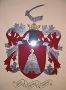 Szur Namiot Wappen