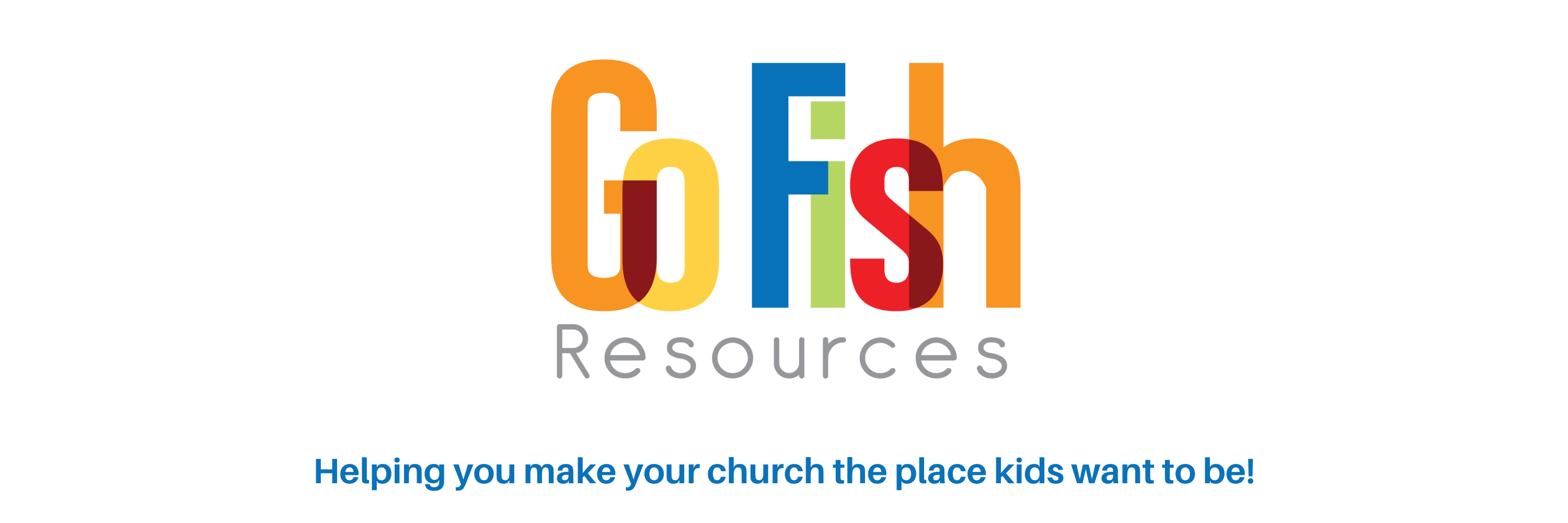 gofishresources Logo
