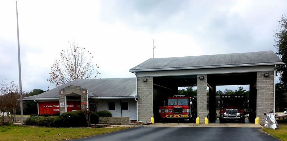 ACFR Station 80