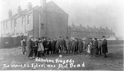 The Russian Anarchists and Dissidents in East London from 1890-1910