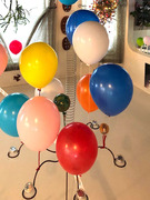some of my decorations, my daughters birthday today....
