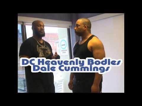 Dale DC Cummings Full Body Work Out Kamal Imani TV