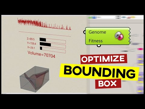 Bounding Box Opt.