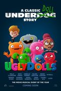 Screen on the Green: Ugly Dolls (PG)