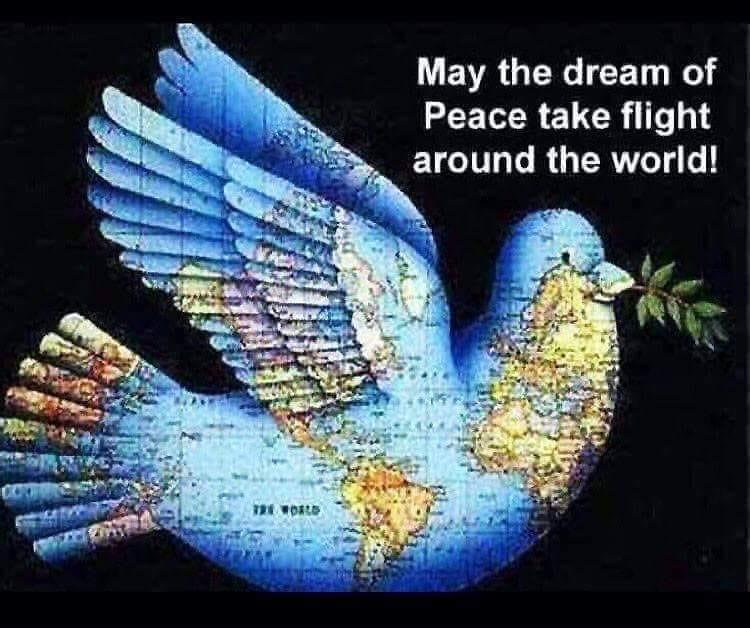 prayer for a dream