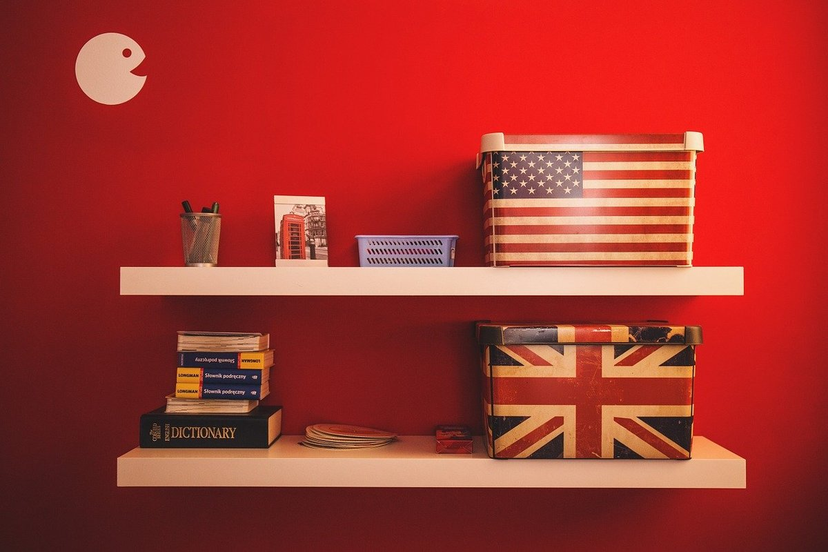 How to use your english skills for working at home?
