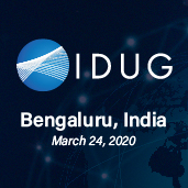 IDUG Db2 Data and Al Technical Summit in Bengaluru, India 2020