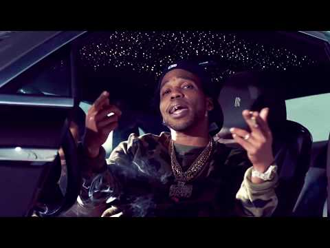 Curren$y - All Work (Feat. Young Dolph)