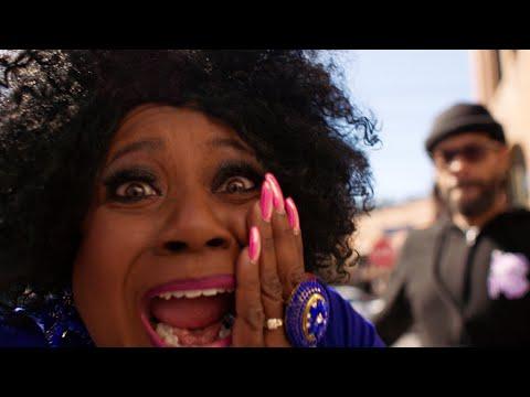 Redman - Slap Da Shit Outcha [Official Music Video]