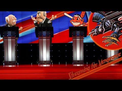 Streaming for Vengeance: Destroying the Debates!