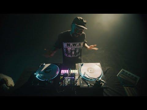 DJ Craze -- Still Got It Routine