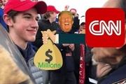 Great meme against CNN