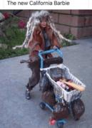 California Barbie updated