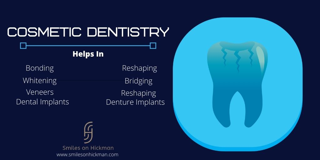 Advance Cosmetic Dentistry Methods