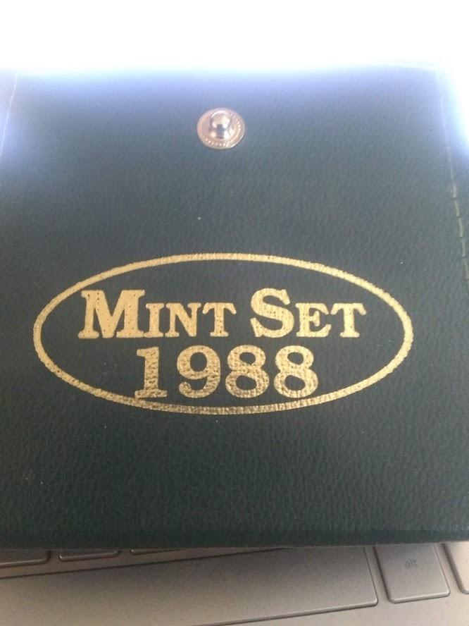 folder for the etched set