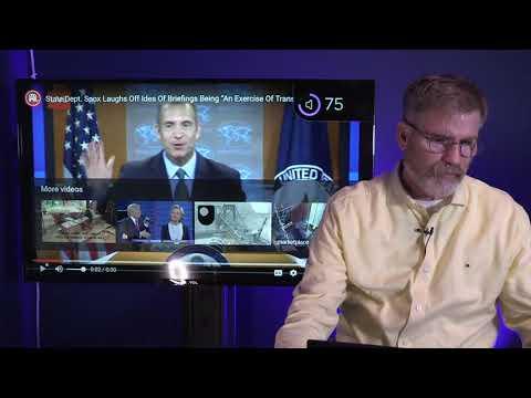 Did The US or Israel Hack Iran Air Defenses Taking Down Flight 752?