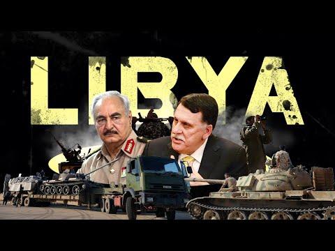 Underwhelming Turkish Invasion Of Libya