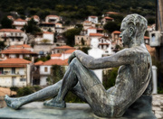 Σιδηρόκαστρο: Το χωριό των αγαλμάτων (3) ...