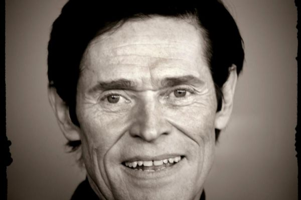 Willem Dafoe: