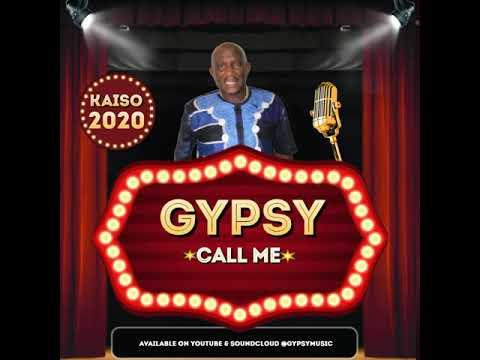 CALL ME- GYPSY Calypso 2020