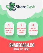 sharecash.