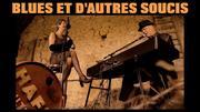 """concert van """"Blues et d'autres Soucis"""""""