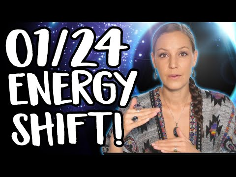 5 Things You MUST Know About 1st New Moon of 2020 - Jan 24th
