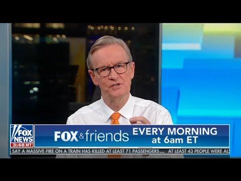 Fox & Friends 1/18/20 LIVE STREAM | Fox News Live Stream Jan 18, 2020