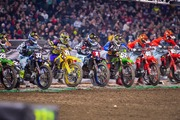 Supercross 2020: [Live] Round 3 of Monster Energy AMA Supercross Live From Anywhere