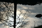 Ο καθρέφτης του ουρανού...