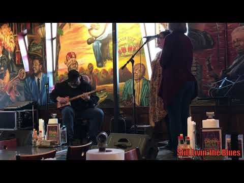 Your Candle   St Louis CBG Song Writers Contest - Still Livin' the Blues