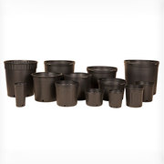 plastic nursery pots manufacturers