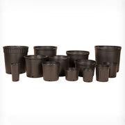 Plastic Gallon Pots