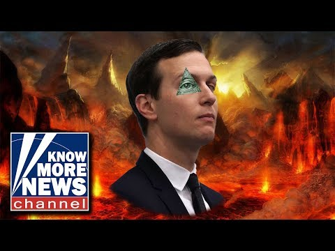Is Jared Kushner the Jewish Messiah?