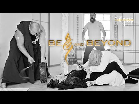 BE and BEYOND | Intensiv Seminare mit Lokeshvara