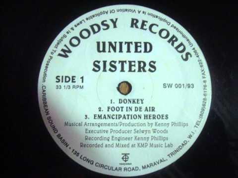Donkey - United Sisters