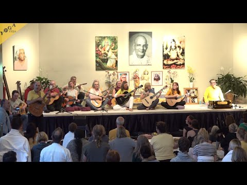 Ganesha Sharanam by Guitar Group of Wolfgang