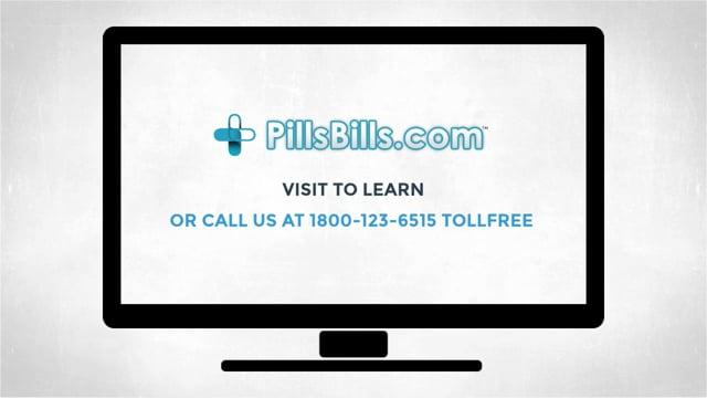 PillsBills.com : Specialty Online Medical Store for Cancer Medicines