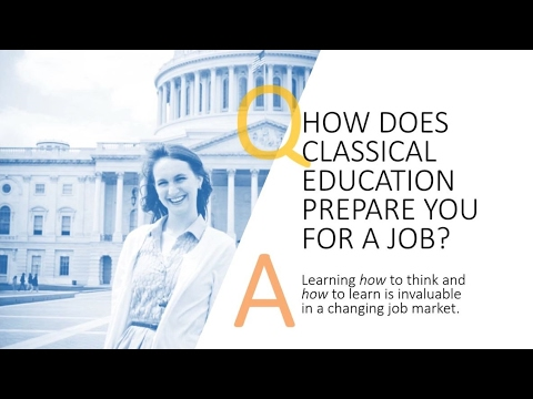 PHC | Why Are the Classical Liberal Arts Relevant Today?