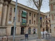 CAMINEM! Ronda Verda: Barceloneta - Sant Adrià del Besós - 19/01/2020