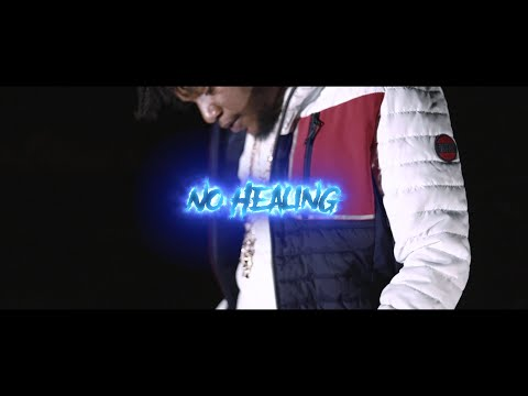 CDMG Peezo - No Healing | @shotby.mel