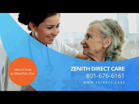 Zenith Direct Care: Alternative Health Plan in Utah