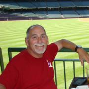 Ted Lucero