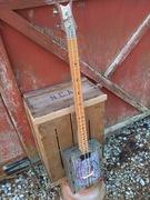 Cranberry Crate G Bass