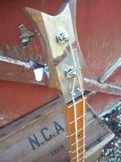 (3) Cran Crate G Bass