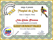 IRIS GIRÓN RIVEROS